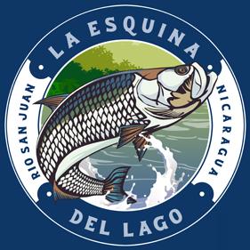 La Esquina Del Lago Logo